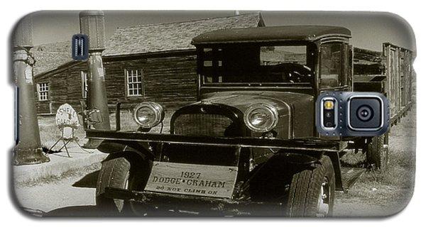 Old Pickup Truck 1927 - Vintage Photo Art Print Galaxy S5 Case