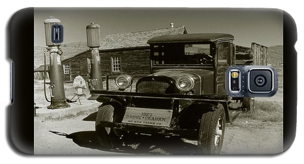 Old Pickup Truck 1927 - Vintage Photo Art Print Galaxy S5 Case