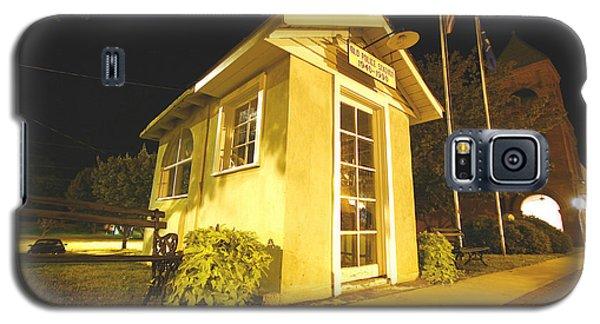 Old Ridgeway Police Station Galaxy S5 Case