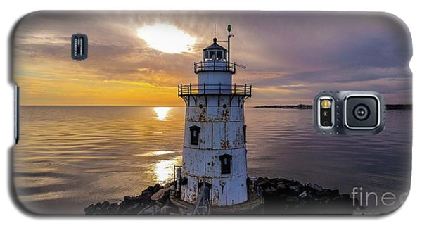 Old Saybrook Outer Light Galaxy S5 Case
