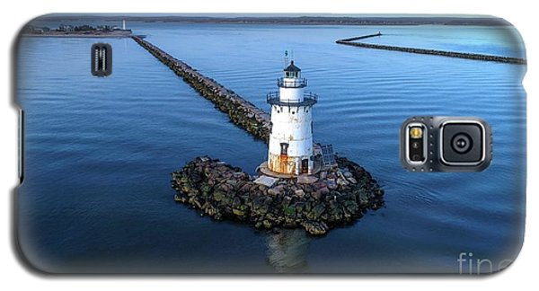 Old Saybrook Outer Lighthouse Galaxy S5 Case