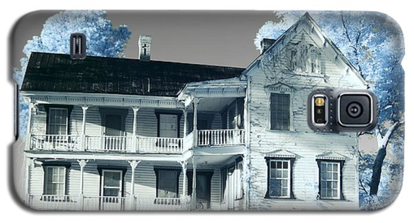 Old Shull House In 642 Galaxy S5 Case