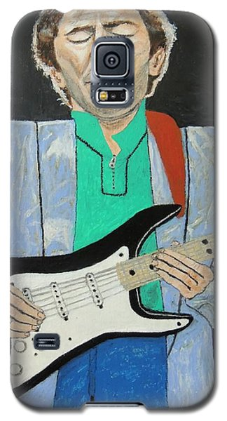 Old Slowhand. Galaxy S5 Case
