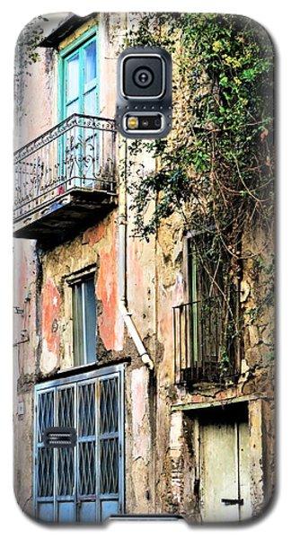 Old Sorrento Street Galaxy S5 Case