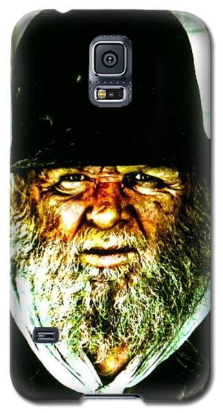 Old Sourdough Galaxy S5 Case by Lane Baxter