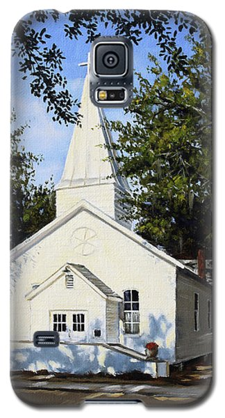 Old St. Andrew Church Galaxy S5 Case