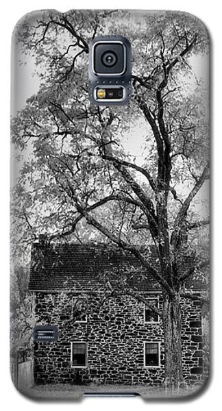 Old Stone House Galaxy S5 Case