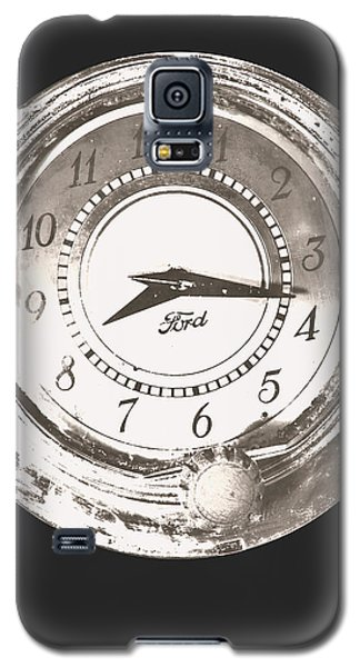 Old Time Galaxy S5 Case