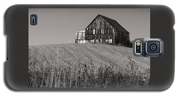 Old Tobacco Barn Galaxy S5 Case
