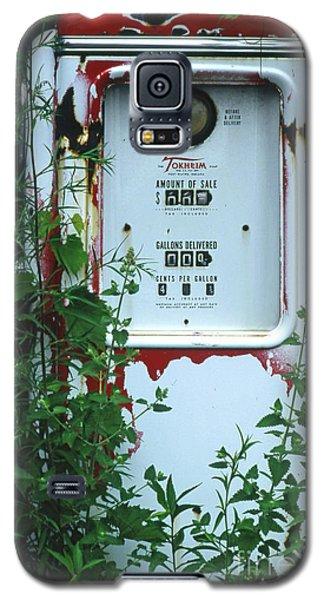 6g1 Old Tokheim Gas Pump Galaxy S5 Case