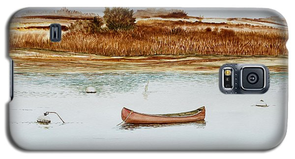 Old Town Canoe Menemsha Mv Galaxy S5 Case