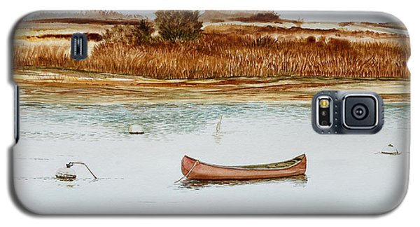 Old Town Canoe Menemsha Mv Galaxy S5 Case