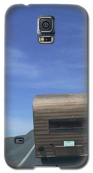 Old Trailer Galaxy S5 Case