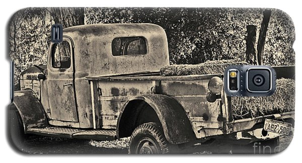 Old Truck Galaxy S5 Case