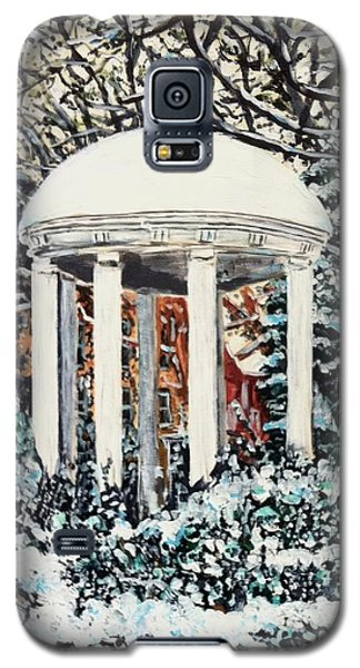 Old Well Winter Galaxy S5 Case