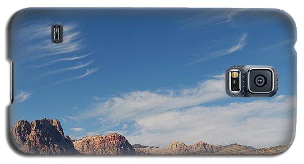 Old West Poles Galaxy S5 Case