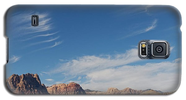 Old West Poles Galaxy S5 Case
