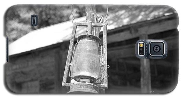 Old Western Lantern Galaxy S5 Case