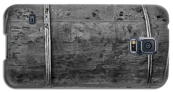 Old Wooden Pipe Galaxy S5 Case