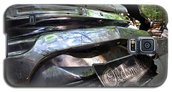 Oldsmobile Bumper Detail Galaxy S5 Case