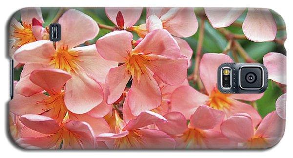 Oleander Dr. Ragioneri 5 Galaxy S5 Case