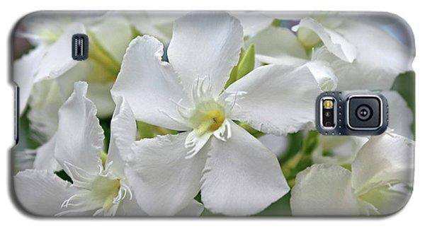 Oleander Ed Barr 3 Galaxy S5 Case