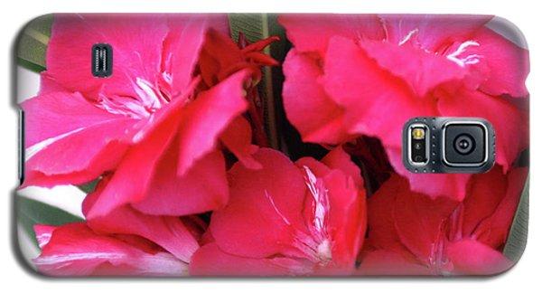 Oleander Geant Des Batailles 1 Galaxy S5 Case