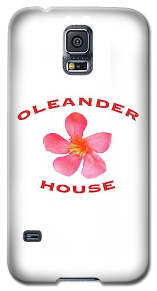 Oleander House Galaxy S5 Case
