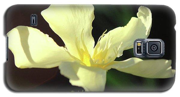Oleander Marie Gambetta 1 Galaxy S5 Case