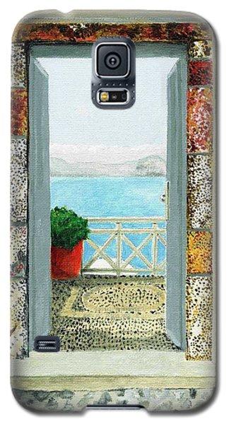 Olia Street Galaxy S5 Case