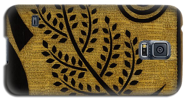 Olive Branch Galaxy S5 Case
