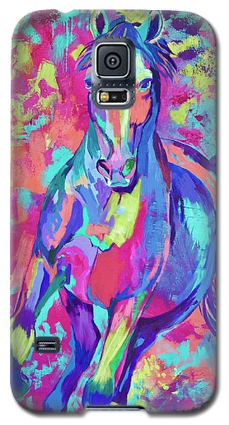 Oliver Galaxy S5 Case