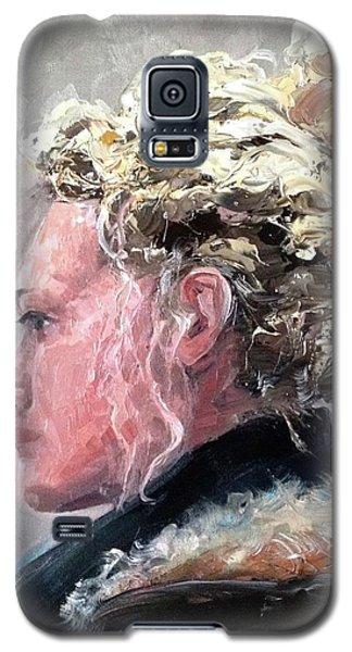 Olivia 2 Galaxy S5 Case