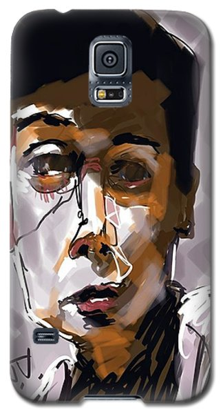 Olivia Galaxy S5 Case