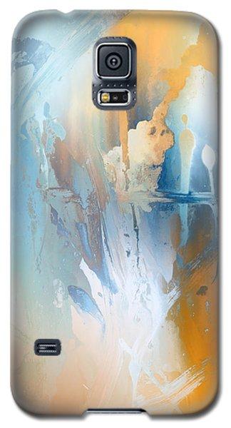 The Magician Galaxy S5 Case