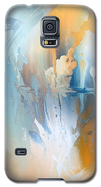 The Magician Galaxy S5 Case