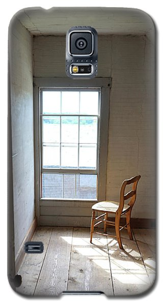 Olson House Chair And Window Galaxy S5 Case