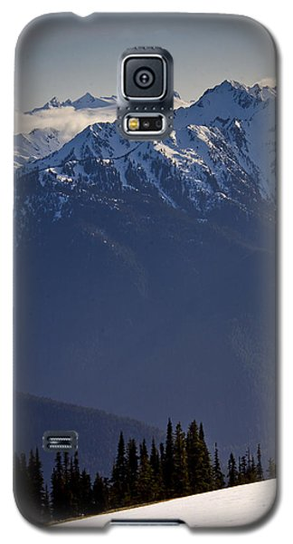 Olympic National Park Galaxy S5 Case