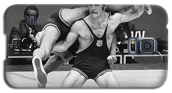 Olympics: Wrestling, 1972 Galaxy S5 Case
