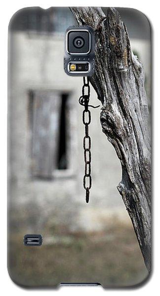 Omen Galaxy S5 Case