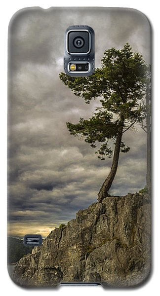 Ominous Weather Galaxy S5 Case