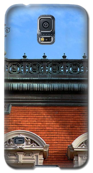 On A Clear Day Galaxy S5 Case by RC DeWinter