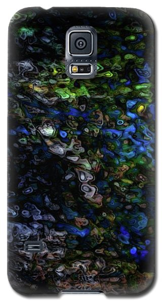 On A Cold Winter Night Galaxy S5 Case by Mimulux patricia no No