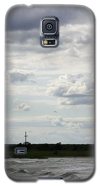 On A Hill Far Away Galaxy S5 Case