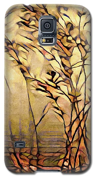On An Untrodden Path Galaxy S5 Case