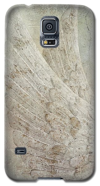 On Angels Wings 2 Galaxy S5 Case