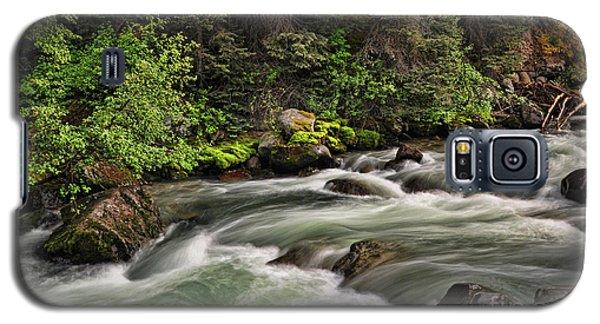 On Henson Creek Galaxy S5 Case
