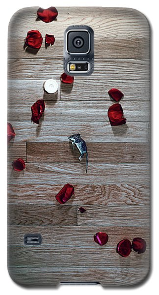 On Nature, Tragedy, And Beauty I Galaxy S5 Case
