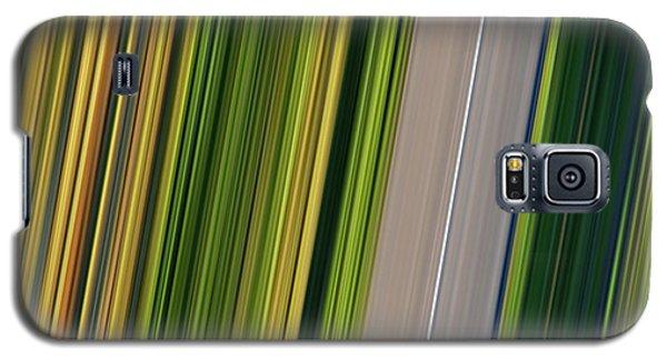 On Road II Galaxy S5 Case