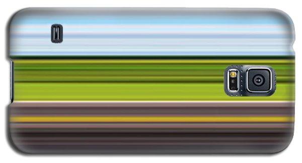 On Road IIi Galaxy S5 Case